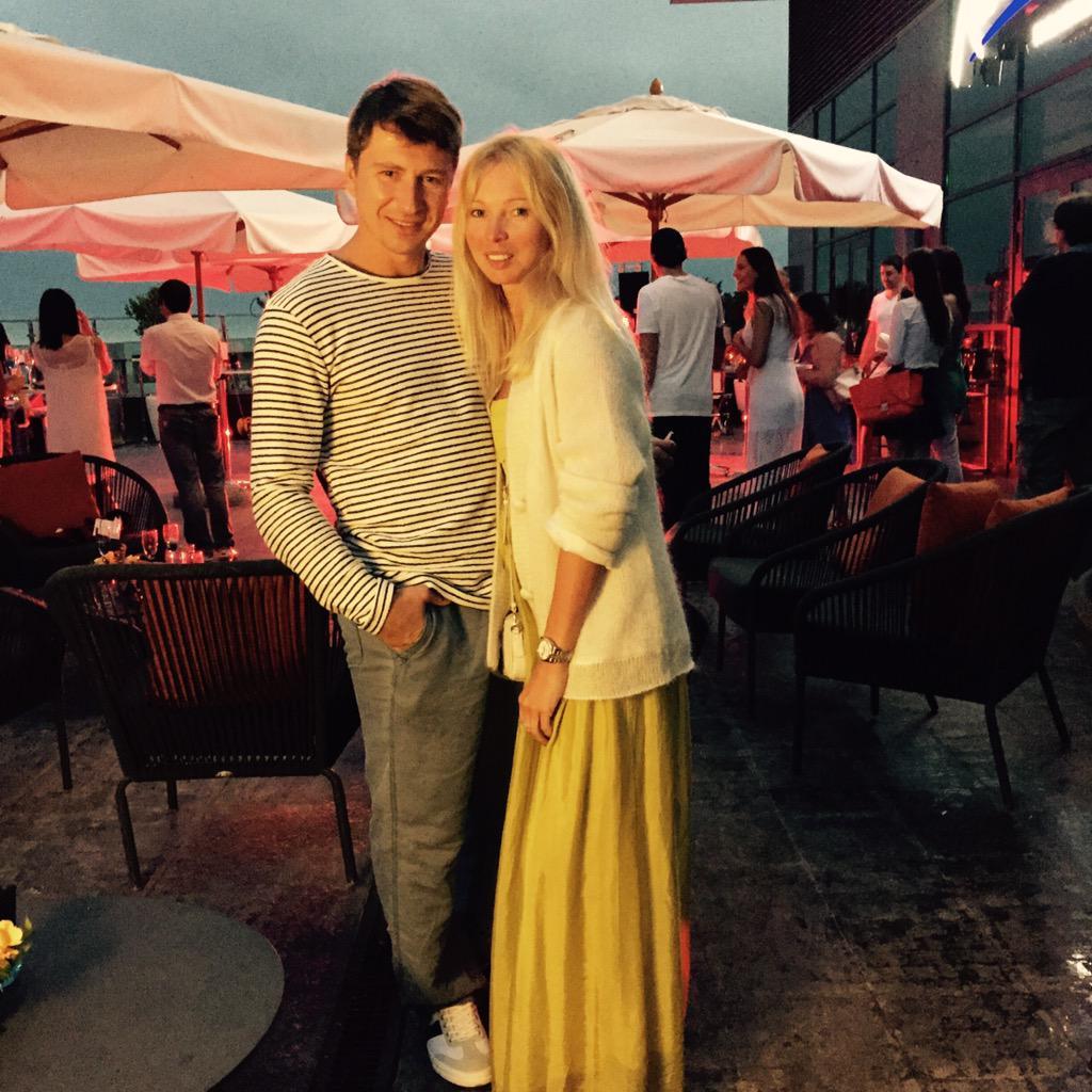 Татьяна тотьмянина и ее муж фото