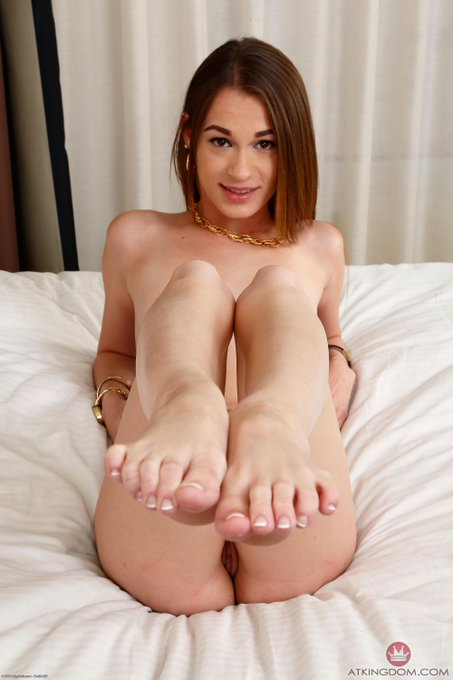 Babe Today Foot Fetish Daily Lacey Channing Victoria Rae Bla Pervmom 1