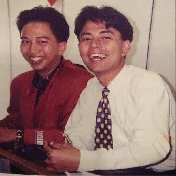 Phoebe Shafinaz On Twitter This Is The Young Azwan Ali He Actually Looked Like A Decent And A Masculine Young Man T Co Riwbdztfl