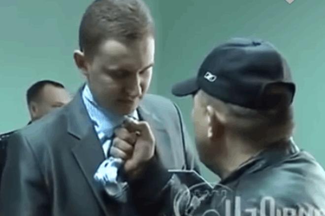До сентября дело экс-главы ГосЧС Бочковского будет передано в суд, - Геращенко - Цензор.НЕТ 3154