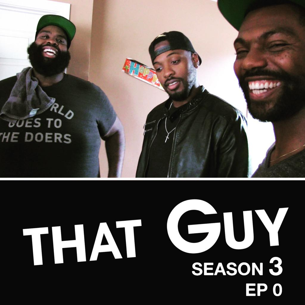 That guy blackandsexytv season 3
