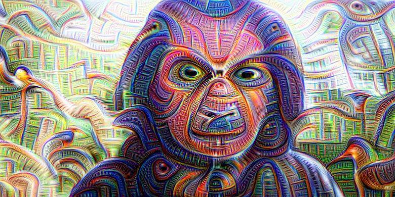 Google's Machine-Mind Visualisation Tool Turns Pics Into Hallucinatory Nightmare Fuel #Dee… http://t.co/6MmWBcUJcB http://t.co/mhAWK6GHnI