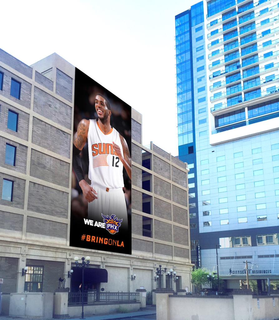 Hey @aldridge_12, check out what we're dropping in Downtown PHX tomorrow! #WeArePHX #LMAtoPHX http://t.co/963VFHu6QC