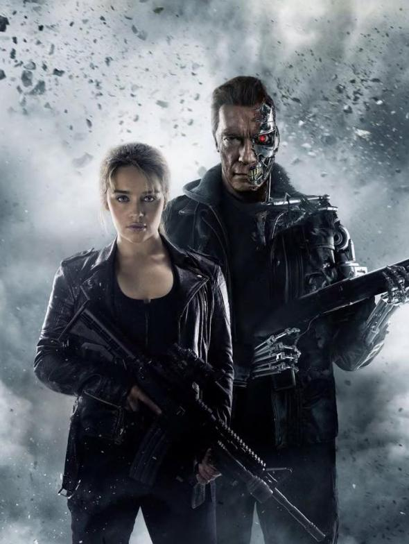 RT @PopWrapped: Ignore The Critics: #TerminatorGenisys Is Perfection (REVIEW) http://t.co/lhiHAqgwvR http://t.co/rtwpXPtBUF