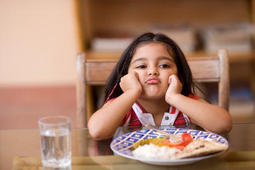 Mengenal Berbagai Masalah Anak Yang Susah Makan Dan Solusinya - AnekaNews.net