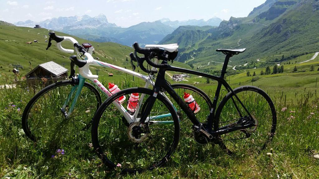 FOTO Maratona Dles Dolomites Enel 2015, domani la 29a edizione