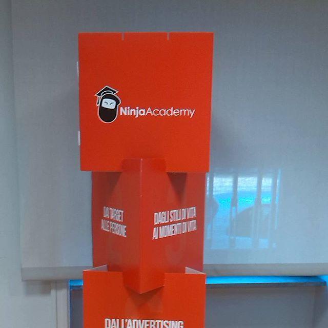 RT @toni_fontana: Siamo alla fase finale! #ninjafactory #ninjamasterSMM # http://t.co/cINx7mA7xl http://t.co/yw226pFr2s