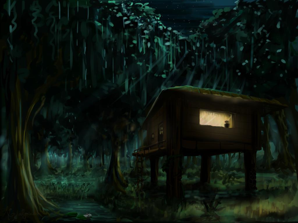 MetaUnion On Twitter Ein Hexenhaus In Minecraft Ziemlich Geil OO - Minecraft hexenhauser