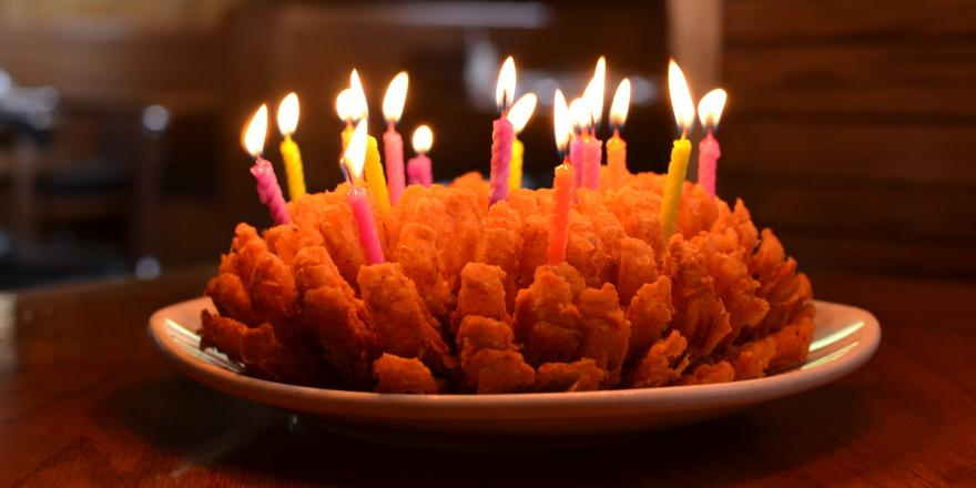 outback birthday Outback Steakhouse on Twitter: