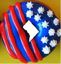 Too bad that on America's birthday, the District is voteless in Congress--the hole in the democracy doughnut. http://t.co/FCccBDbaZG