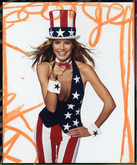 Photo blast from the past: Happy July 4th! #WalterChin 2002 http://t.co/UsK7FYdxJD