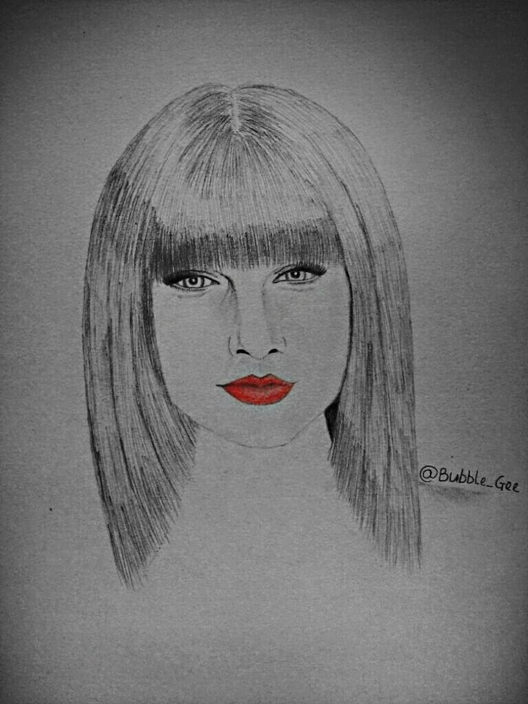 Taylor swift and artistiq