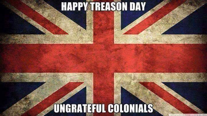 Happy Treason Day! http://t.co/xuwCAbThA5