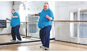 RT @guardian: Experience: I am Dancing Man http://t.co/qwMfZgFJQ5 @Dancingmanfound http://t.co/WUlOIwJb4r