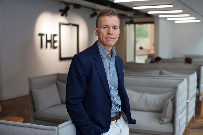 Cannes 2015: The rise of the machines by @sapientnitro's Neil Dawson http://t.co/5AUMspyOyF @Campaignmag http://t.co/iFZNLgVPWD