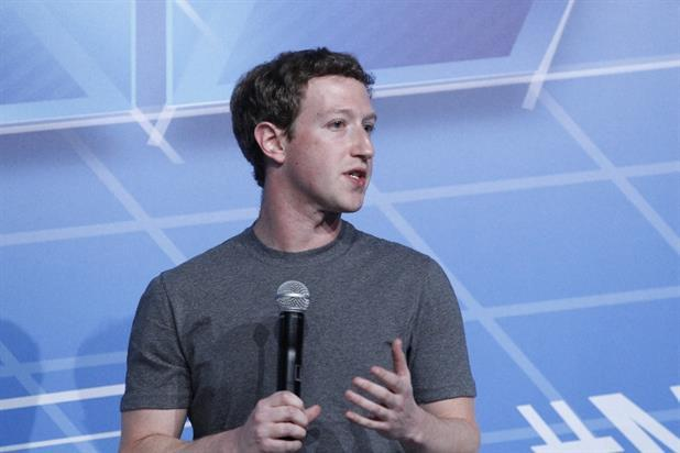 Mark Zuckerberg's telepathic future: 'advertisers will need to take more passive role' http://t.co/fokGSgBSpH http://t.co/32BbDRLzdN