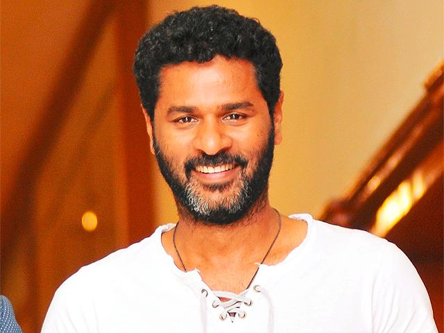 Prabhudeva to soon produce a Tamil film
