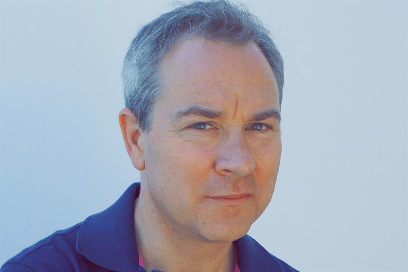 My Media Week: Nick Emery of @mindshare http://t.co/aJWkaUjOTj @MediaWeek http://t.co/aZxpqCszC6