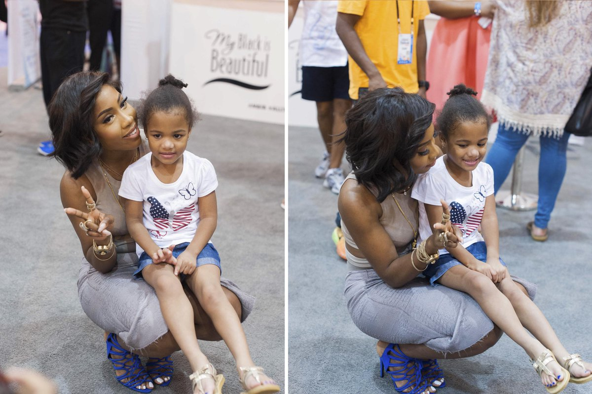 .@Sevyn helping over 1MIL girls to believe their Black is Beautiful, one smile at a time. #MBIB #ImagineAFuture http://t.co/1wZUNJffSL