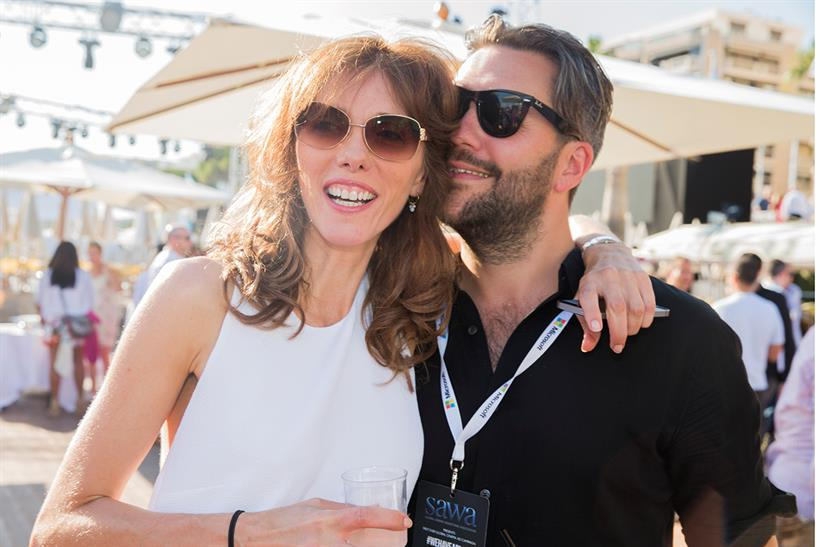 Ooh la la! The naked truth about Cannes 2015 http://t.co/MGqOVQioUl via @Campaignmag #CannesLions http://t.co/5pBKc0zMux