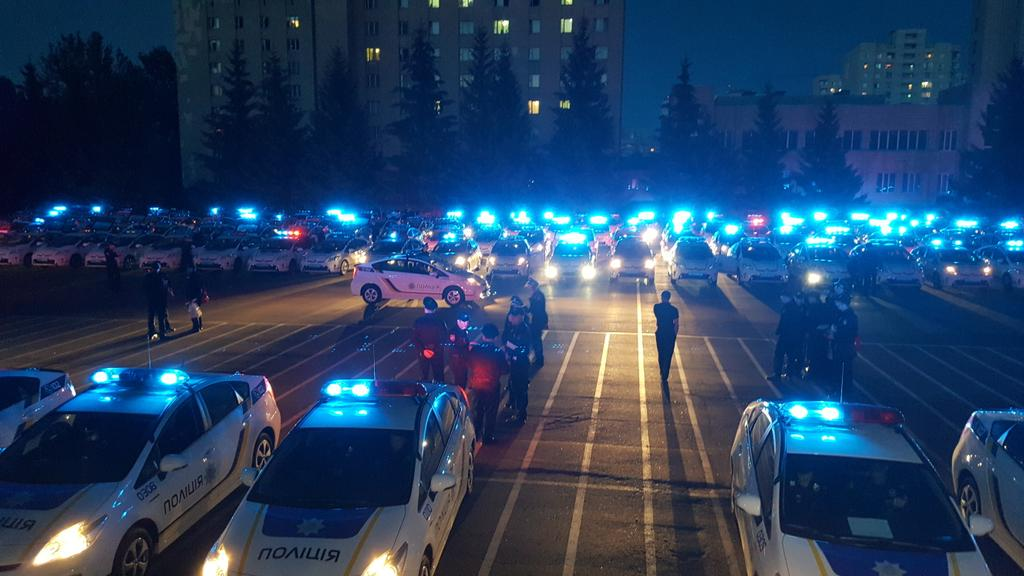 В первый день набора в новую полицию Закарпатья на 230 мест претендует 626 человек, - Найем - Цензор.НЕТ 3517