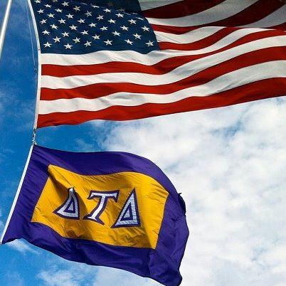 Wishing everyone a safe and happy Independence Day! #DeltaTauDelta #ΔΤΔ http://t.co/bgj56UvFTi