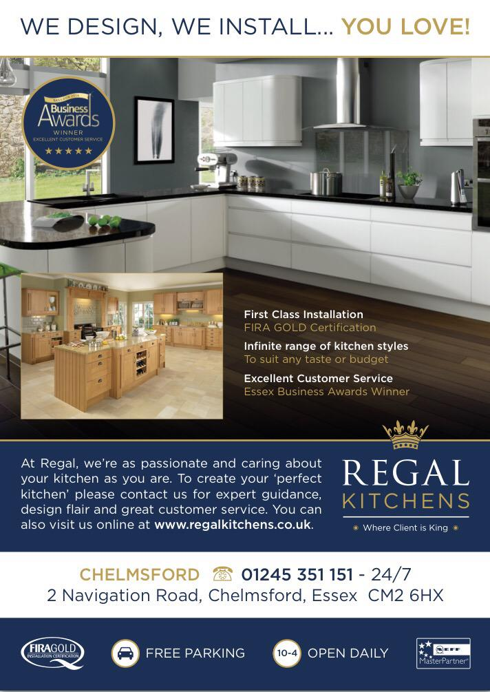 Regal Kitchens on Twitter: