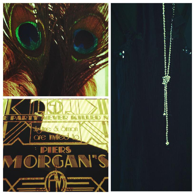 RT @justinejones1: @piersmorgan Let's go!!!!!! #piersparty #greatgatsby #50th http://t.co/Csy1g6fiWg