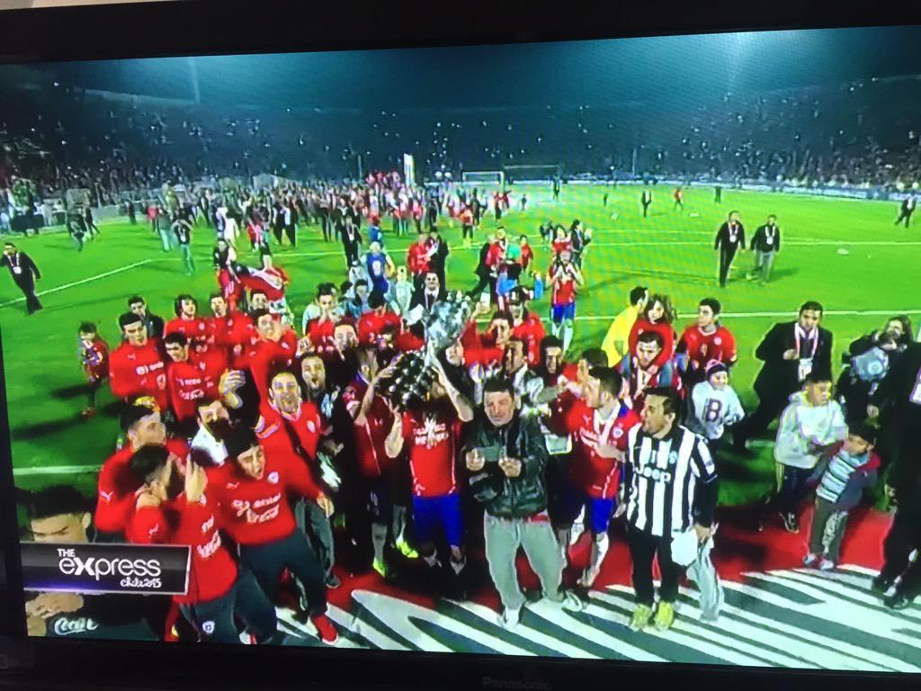 Copa América 2015 - Page 28 CJG0WStUwAAayBB