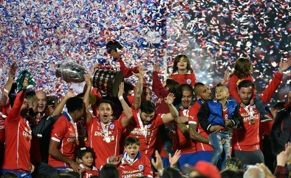 Video Cile-Argentina 4-1: i rigori decidono la Coppa America