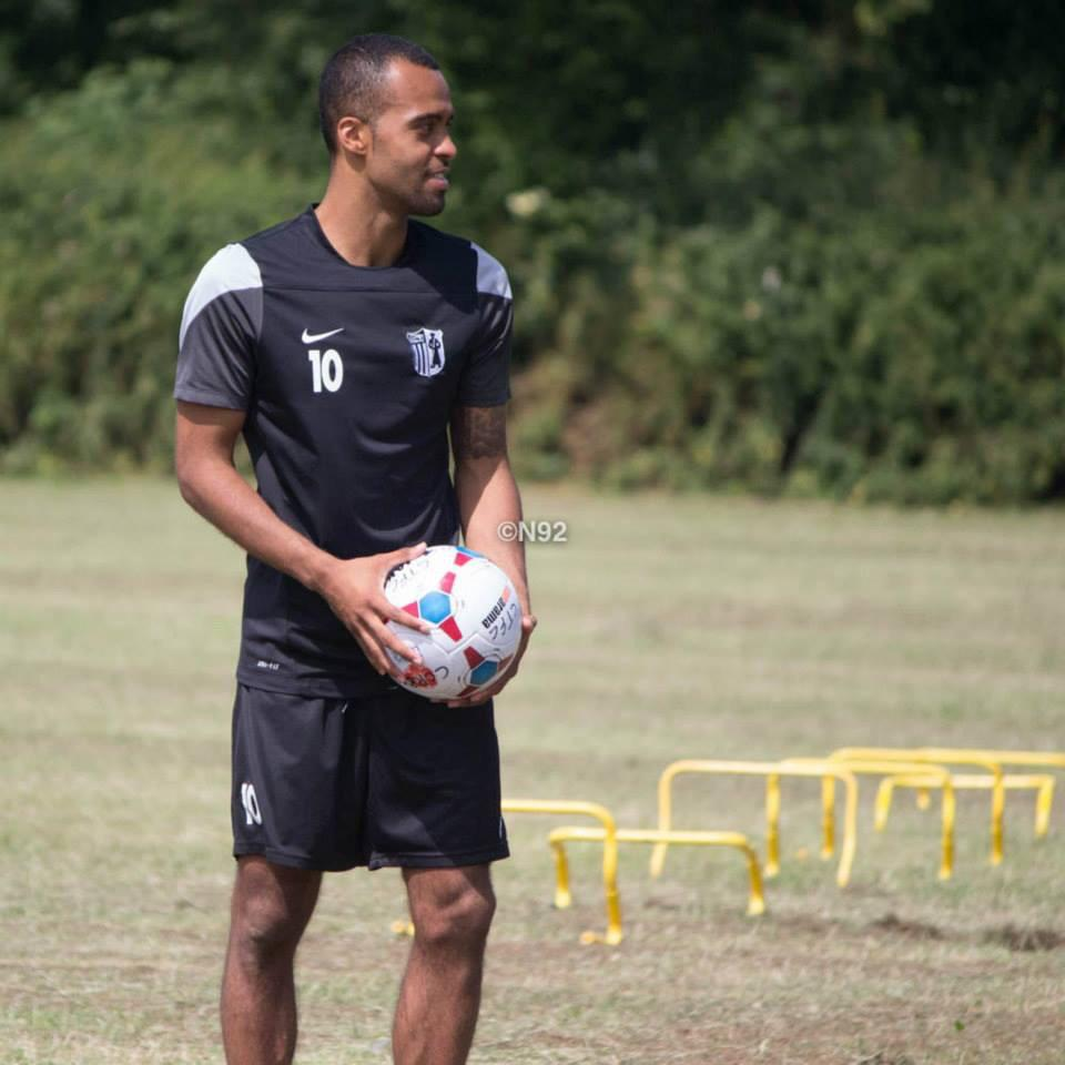 RT @corbytownfc: Last season's top goalscorer @SwizzyWeirDaley back in training. #PreSeason #WeAreCorby http://t.co/yTgZlKWuy1