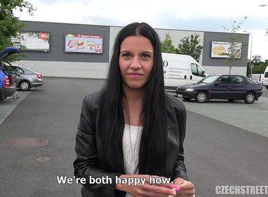 Czech street donna онлайн вам