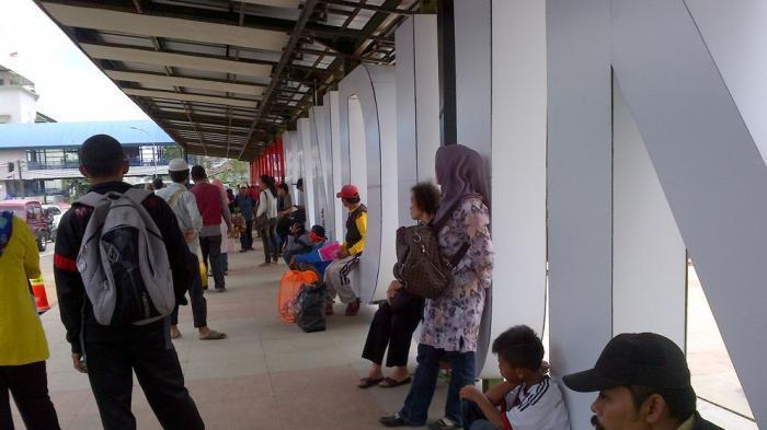 Shelter Alun-Alun Bandung - AnekaNews.net
