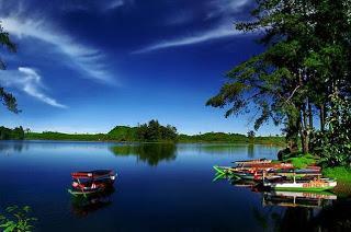 Situ Patengang Bandung - AnekaNews.net