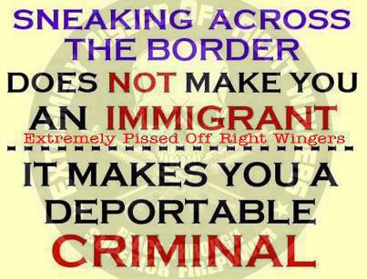 Shocking Statistic: #Mexico Deports More #IllegalAliens Than The US Does http://t.co/Mq0Hvwq5OY #Democrats love Crime http://t.co/aWGgvJ9Dm9