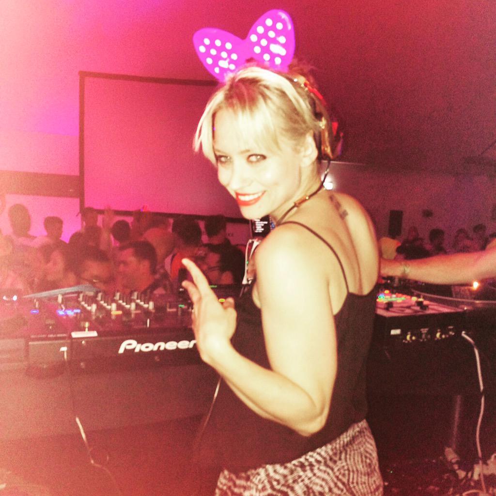 Celebrating #4thJuly DJing at the #sevensandthecity event!!! Whoop! Whoop!! 😜 'DJ Face' #mummydj http://t.co/ADJeU2nJH7