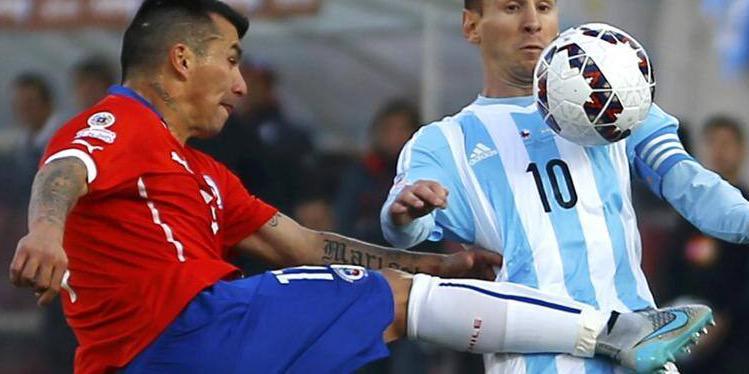Copa América 2015 - Page 30 CJI8MB0WsAAMHZu