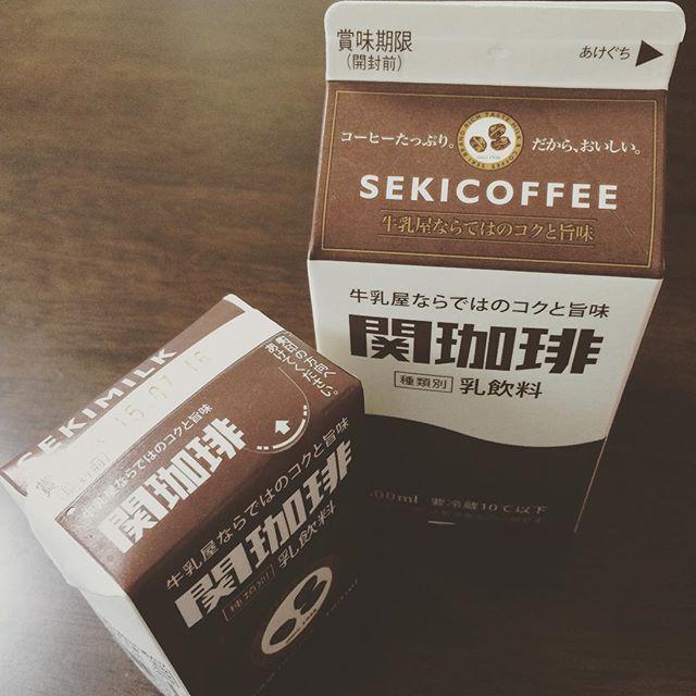 ついに!#関コーヒー http://t.co/mTH7jlFWdt http://t.co/yDgmy0XPmU