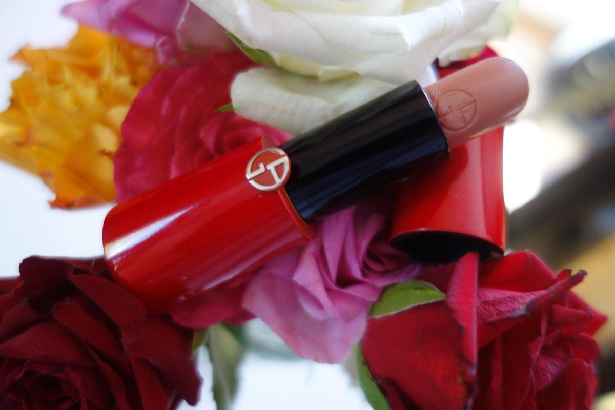 Chioma A On Twitter Giorgio Armani Beauty Rouge Ecstasy Cc