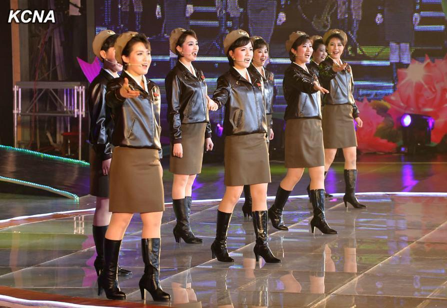 #牡丹峰楽団創立3周年記念