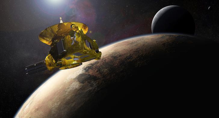 """Superquark Anticipazioni puntata 9 luglio: da Alimentazione allo Spazio con """"New Horizon"""" su Plutone"""