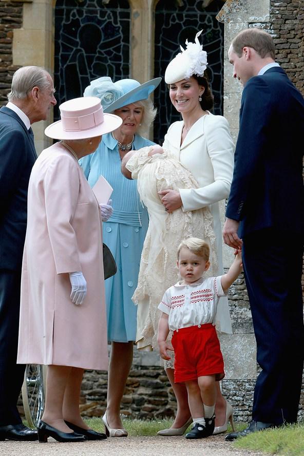 The #RoyalChristening photo album - http://t.co/hZbTQsKo40 http://t.co/5zPNFvtfkx