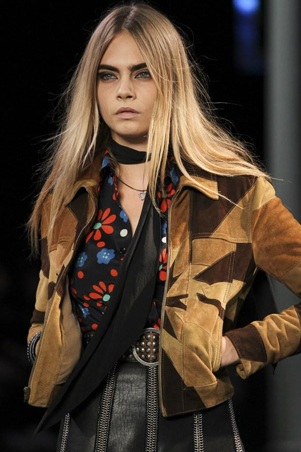 As she leaves her model agency, we ask, what's next for @Caradelevingne? http://t.co/hjO01brrY4 http://t.co/QnDcQ7Yoms
