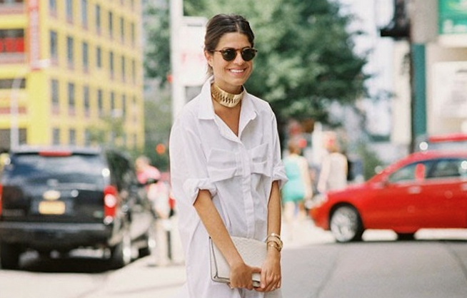 28 stylish ways to wear a man's button-down this summer: http://t.co/wEJorT0WHB http://t.co/a7KBjuJGan