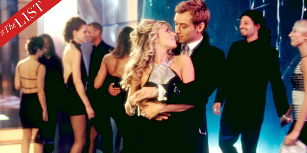 #TheLIST: Editors' Favorite Fashionable Films http://t.co/0h4qc0Iunh http://t.co/LNQ2gLwiUK