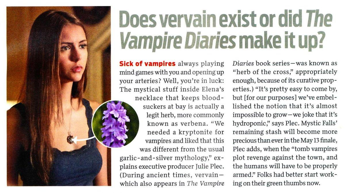 The Vampire Diaries on Twitter: