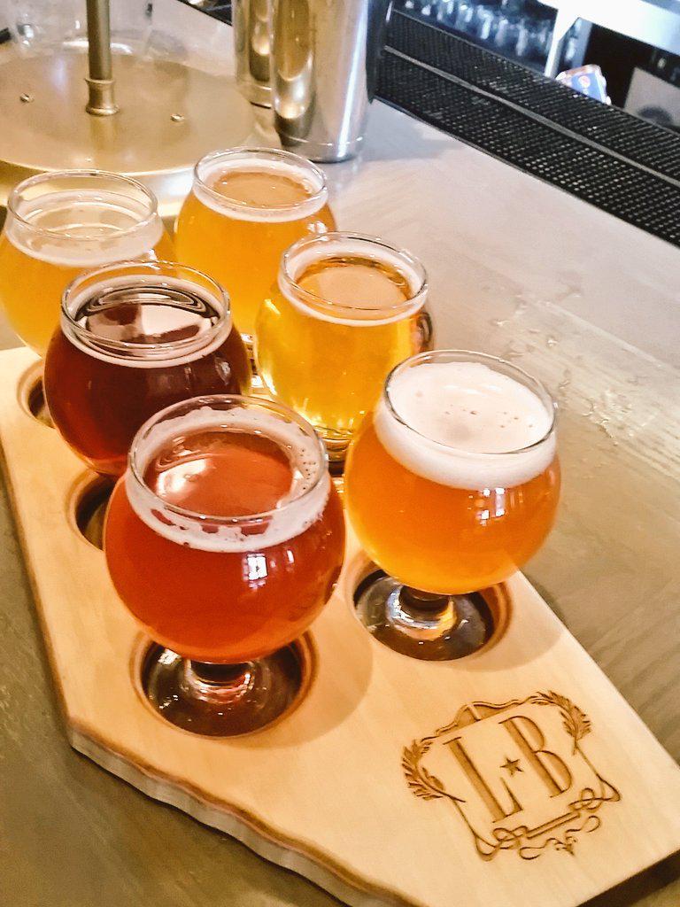 craft beer mingles