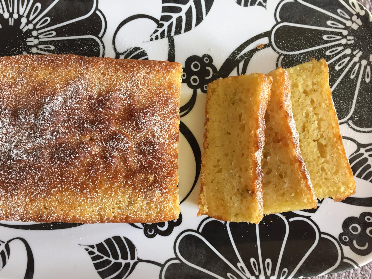 Sunday Baking is BACK with a new recipe for Lemony Limey Loaf http://t.co/cBMGLsKFv6 #cakeylove http://t.co/nvlGtFfKKZ