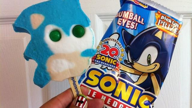 Jake Rodkin On Twitter Every Sonic The Hedgehog Ice Cream Is Technically A Sonic Oc Http T Co Xg63fwe5qu