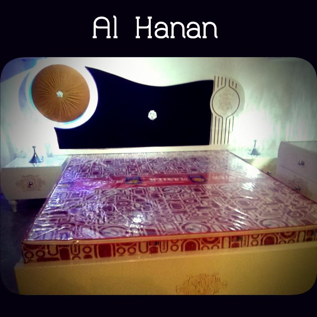 "Feroz Sons ® On Twitter: ""Exquisite Bedset By Al Hanan"